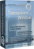 Actual Tools - Actual Transparent Window