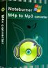 AnvSoft - NoteBurner M4P Converter