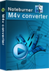 AnvSoft - NoteBurner M4V Converter for Mac