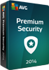 AVG Technologies - AVG Premium Security 2014