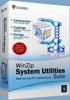 WinZip - WinZip System Utilities Suite