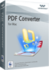 Wondershare Software - PDF Converter for Mac